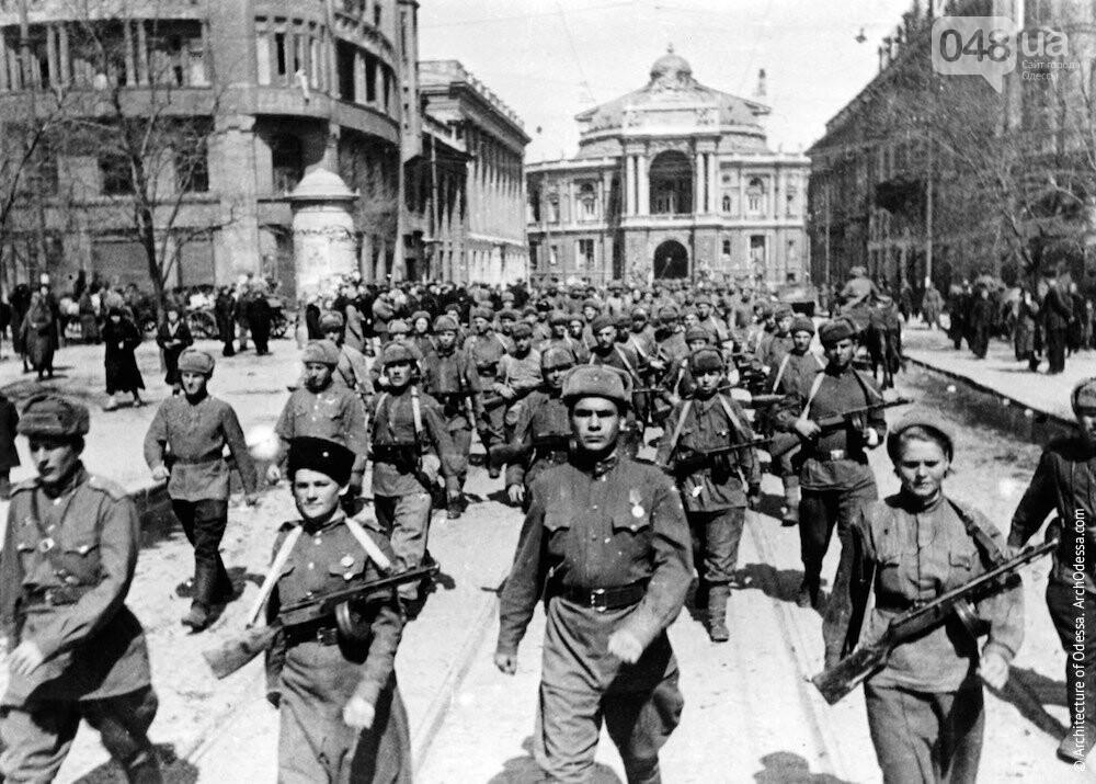 Никогда снова: Одесса помнит о жертвах Второй мировой войны, - ФОТО, фото-3