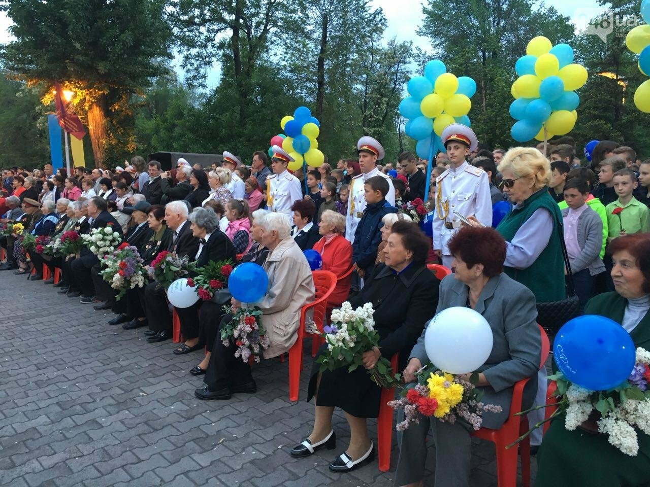 Александр Вилкул: Сегодня в 4 утра, как и последние 50 лет Кривой Рог первым из городов Украины начинает праздновать День Великой Победы (Ф..., фото-6