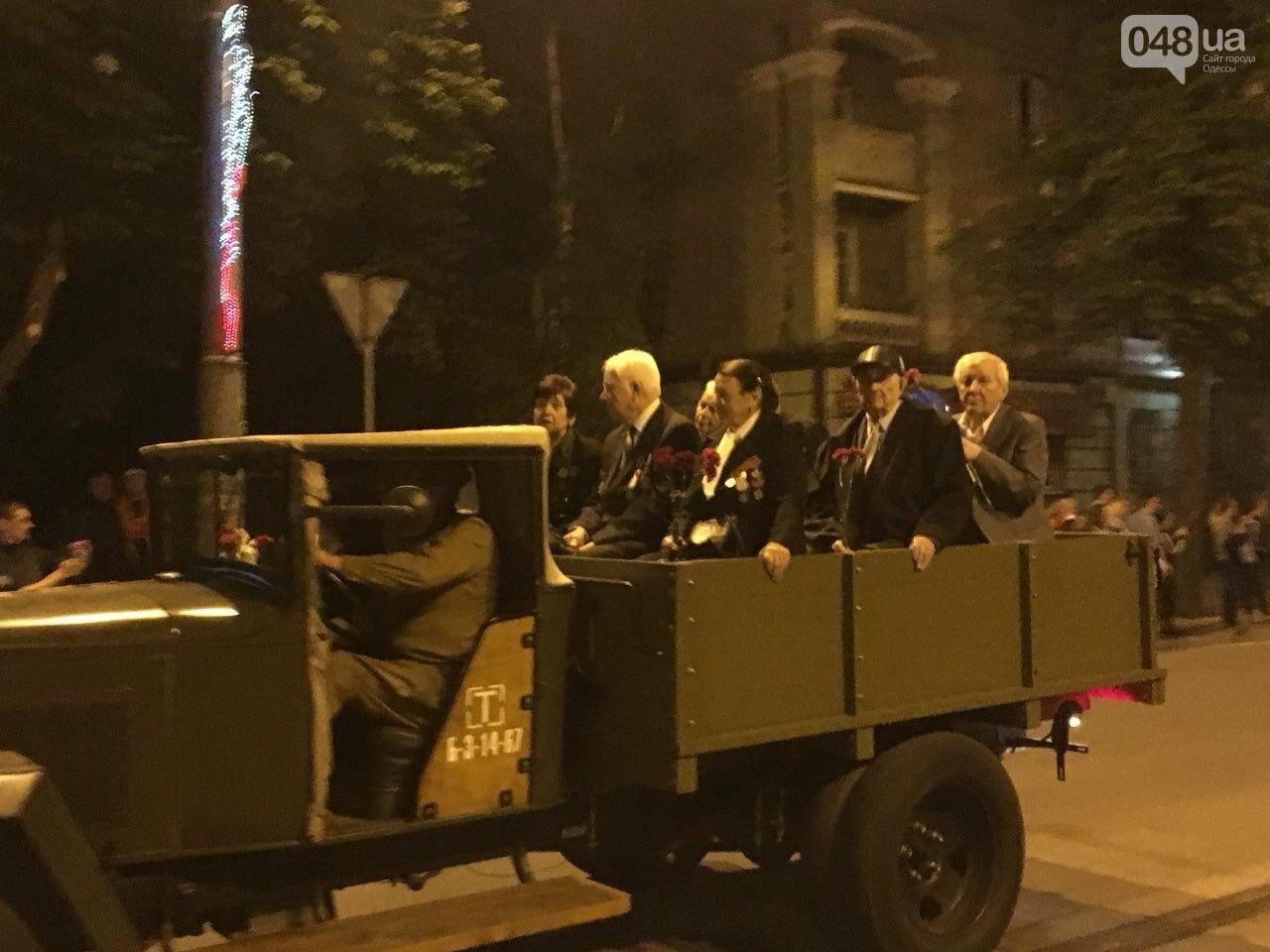 Александр Вилкул: Сегодня в 4 утра, как и последние 50 лет Кривой Рог первым из городов Украины начинает праздновать День Великой Победы (Ф..., фото-3