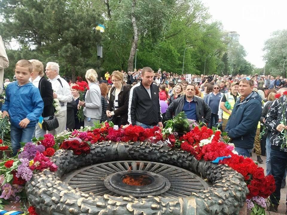 Очередного сторонника агрессии России против нашей страны задержали в Одессе, - ФОТО, фото-2