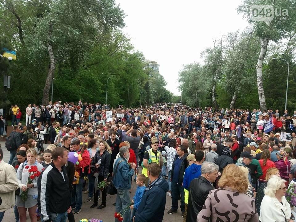 Очередного сторонника агрессии России против нашей страны задержали в Одессе, - ФОТО, фото-5