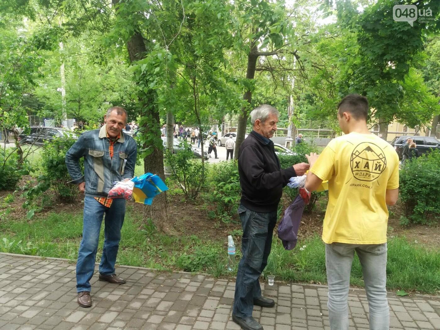 9 мая в Одессе: хронология событий и итоги, - ФОТО, ВИДЕО, фото-21
