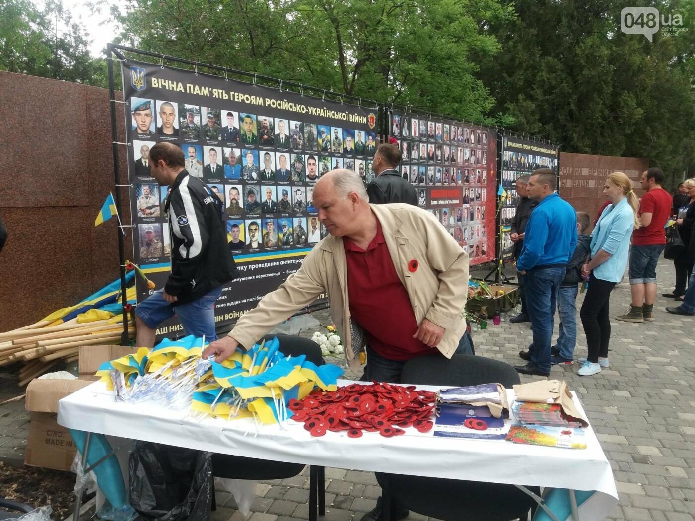 9 мая в Одессе: хронология событий и итоги, - ФОТО, ВИДЕО, фото-19