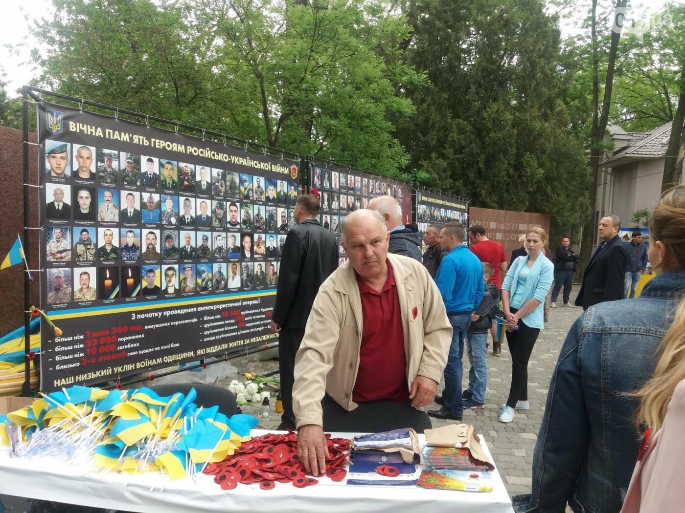 9 мая в Одессе: хронология событий и итоги, - ФОТО, ВИДЕО, фото-20