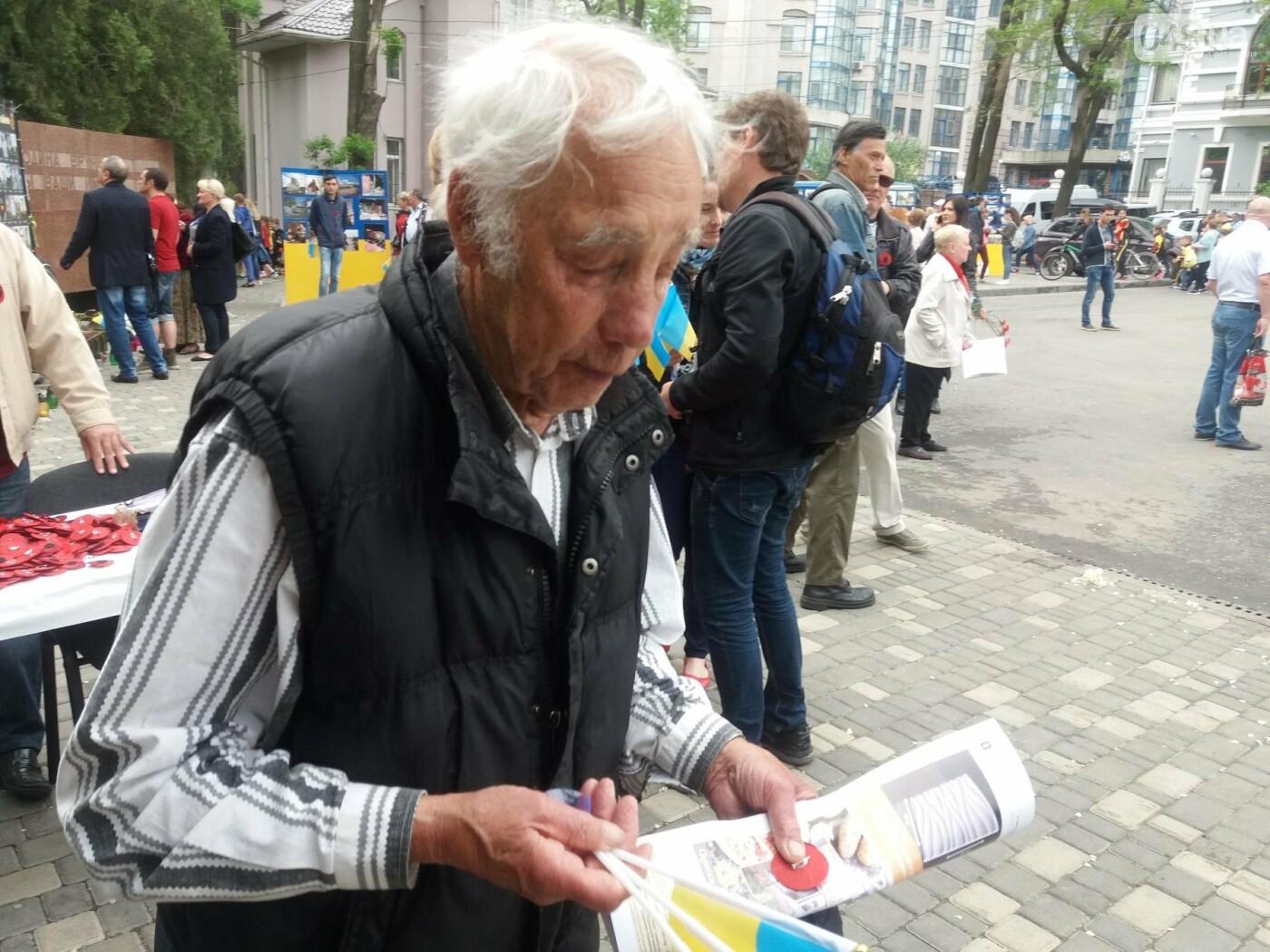 9 мая в Одессе: хронология событий и итоги, - ФОТО, ВИДЕО, фото-16