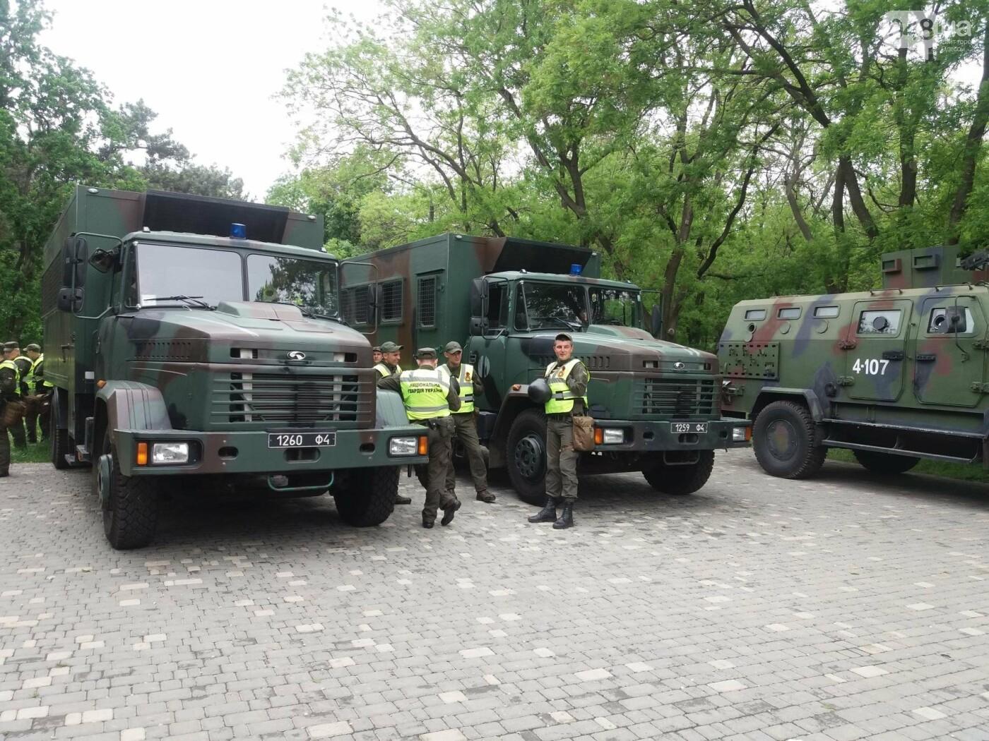 9 мая в Одессе: хронология событий и итоги, - ФОТО, ВИДЕО, фото-1