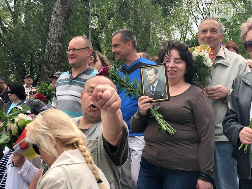 9 мая в Одессе: хронология событий и итоги, - ФОТО, ВИДЕО, фото-12