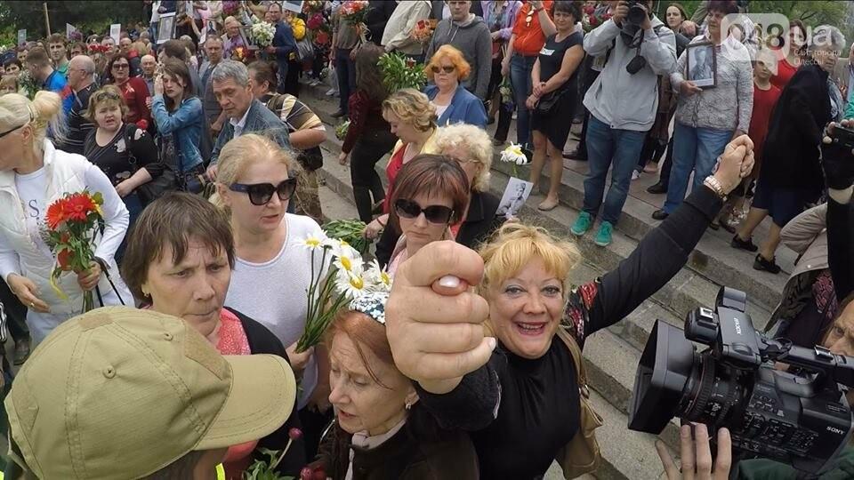 9 мая в Одессе: хронология событий и итоги, - ФОТО, ВИДЕО, фото-8