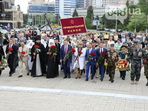 9 мая в Одессе: хронология событий и итоги, - ФОТО, ВИДЕО, фото-4