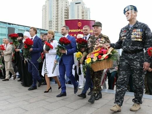 9 мая в Одессе: хронология событий и итоги, - ФОТО, ВИДЕО, фото-3