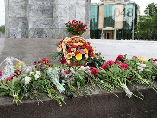 9 мая в Одессе: хронология событий и итоги, - ФОТО, ВИДЕО, фото-5