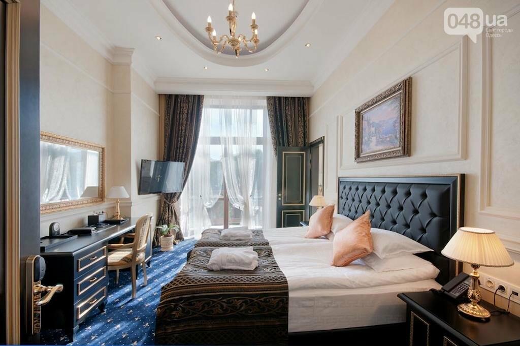 Самый дорогой и самый дешевый отель: сколько стоит переночевать в Одессе в гостинице, - ФОТО, фото-5