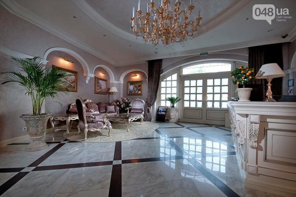 Самый дорогой и самый дешевый отель: сколько стоит переночевать в Одессе в гостинице, - ФОТО, фото-2
