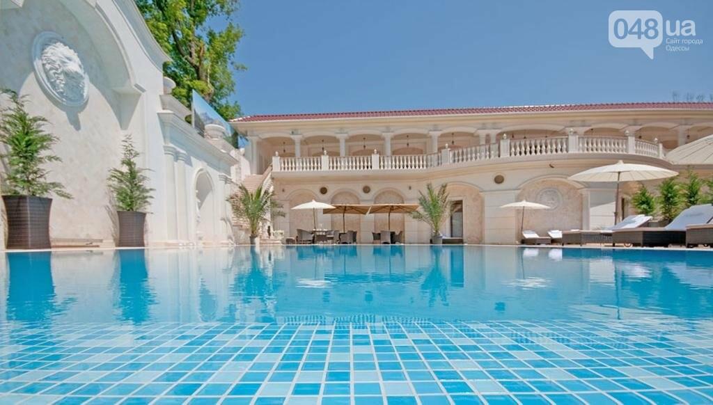Самый дорогой и самый дешевый отель: сколько стоит переночевать в Одессе в гостинице, - ФОТО, фото-3