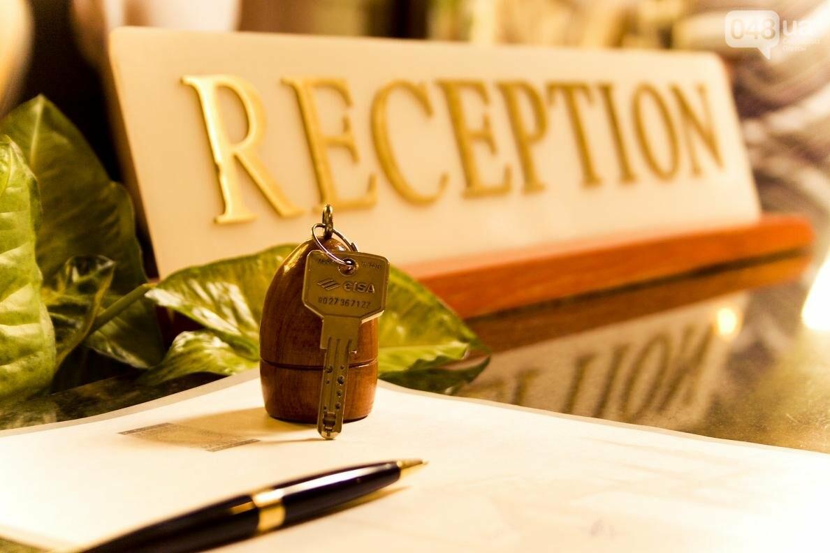 Самый дорогой и самый дешевый отель: сколько стоит переночевать в Одессе в гостинице, - ФОТО, фото-1