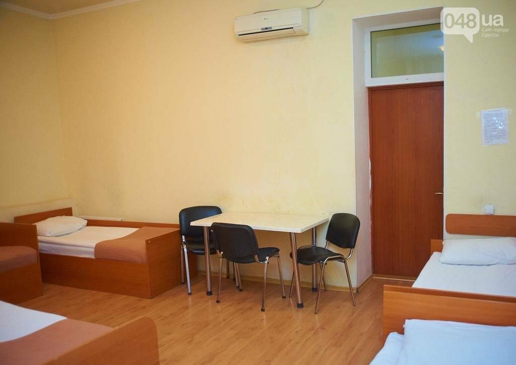 Самый дорогой и самый дешевый отель: сколько стоит переночевать в Одессе в гостинице, - ФОТО, фото-8