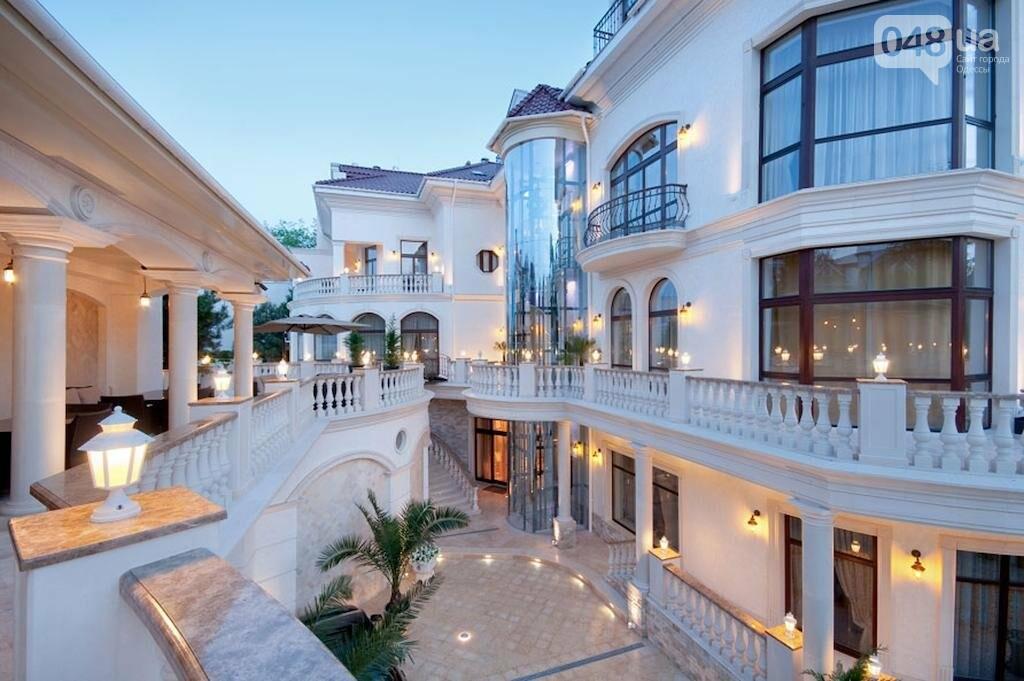 Самый дорогой и самый дешевый отель: сколько стоит переночевать в Одессе в гостинице, - ФОТО, фото-4