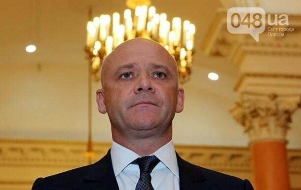 Труханова вызвали на допрос в НАБУ: мэр отбыл в Киев, фото-1