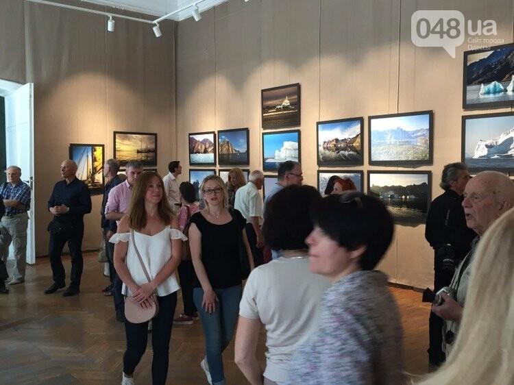 Арктическая сага: На фотовыставке в Одессе можно помочь детям, - ФОТО, ВИДЕО, фото-5