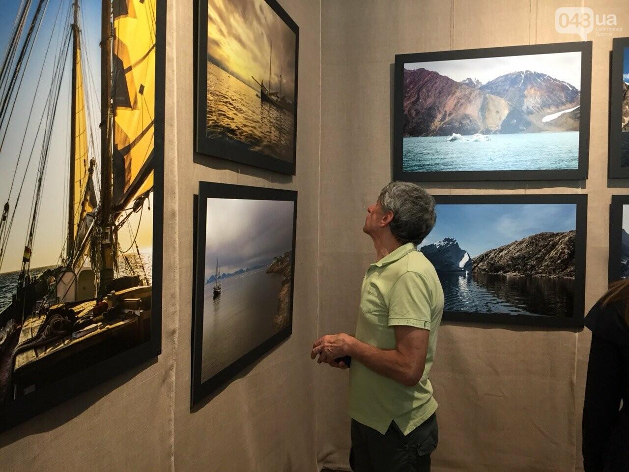 Арктическая сага: На фотовыставке в Одессе можно помочь детям, - ФОТО, ВИДЕО, фото-16