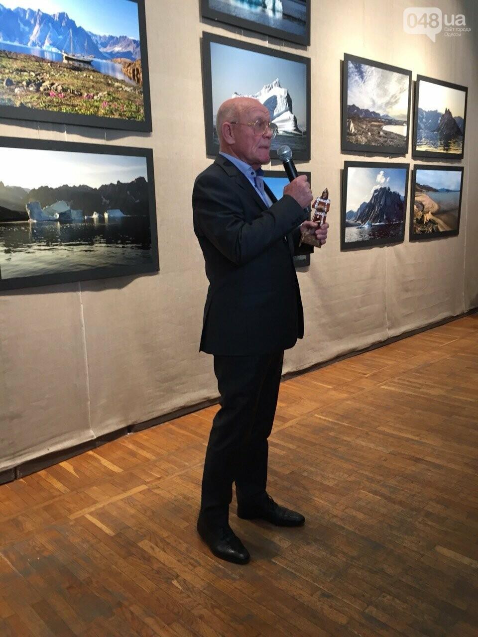 Арктическая сага: На фотовыставке в Одессе можно помочь детям, - ФОТО, ВИДЕО, фото-17