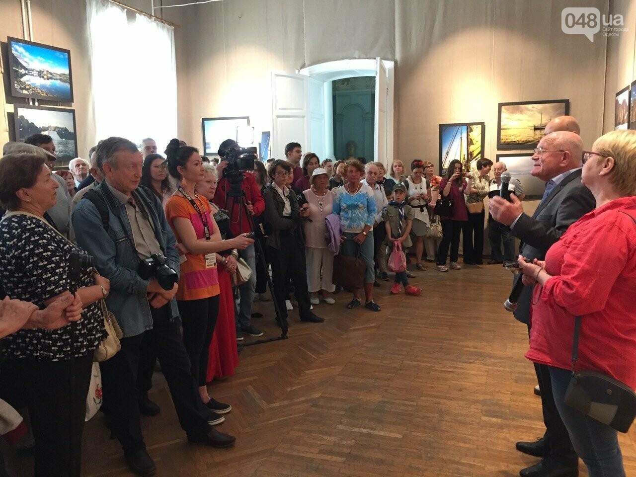 Арктическая сага: На фотовыставке в Одессе можно помочь детям, - ФОТО, ВИДЕО, фото-18