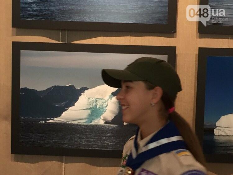 Арктическая сага: На фотовыставке в Одессе можно помочь детям, - ФОТО, ВИДЕО, фото-1