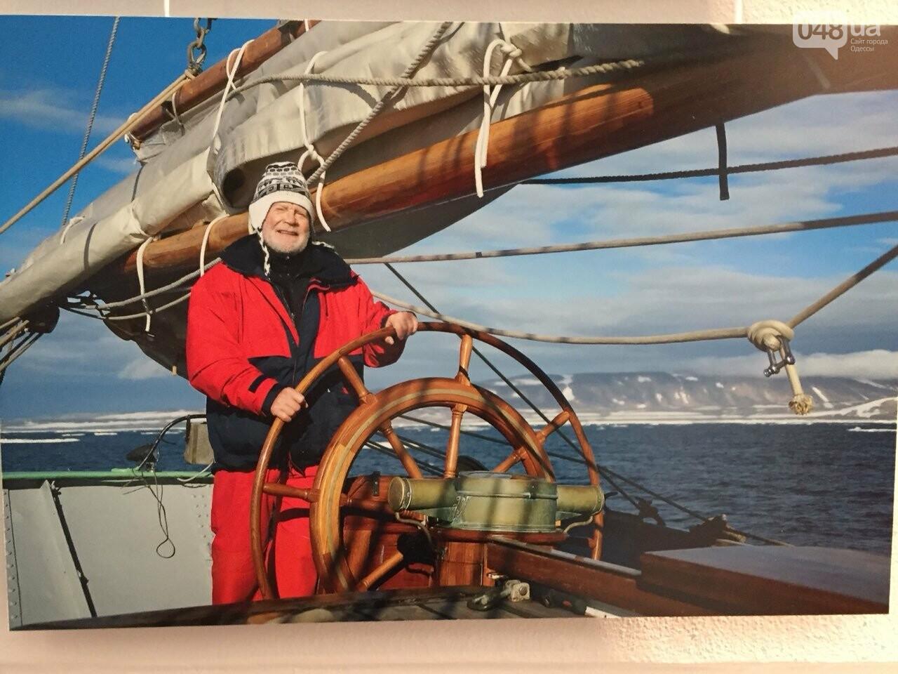 Арктическая сага: На фотовыставке в Одессе можно помочь детям, - ФОТО, ВИДЕО, фото-6