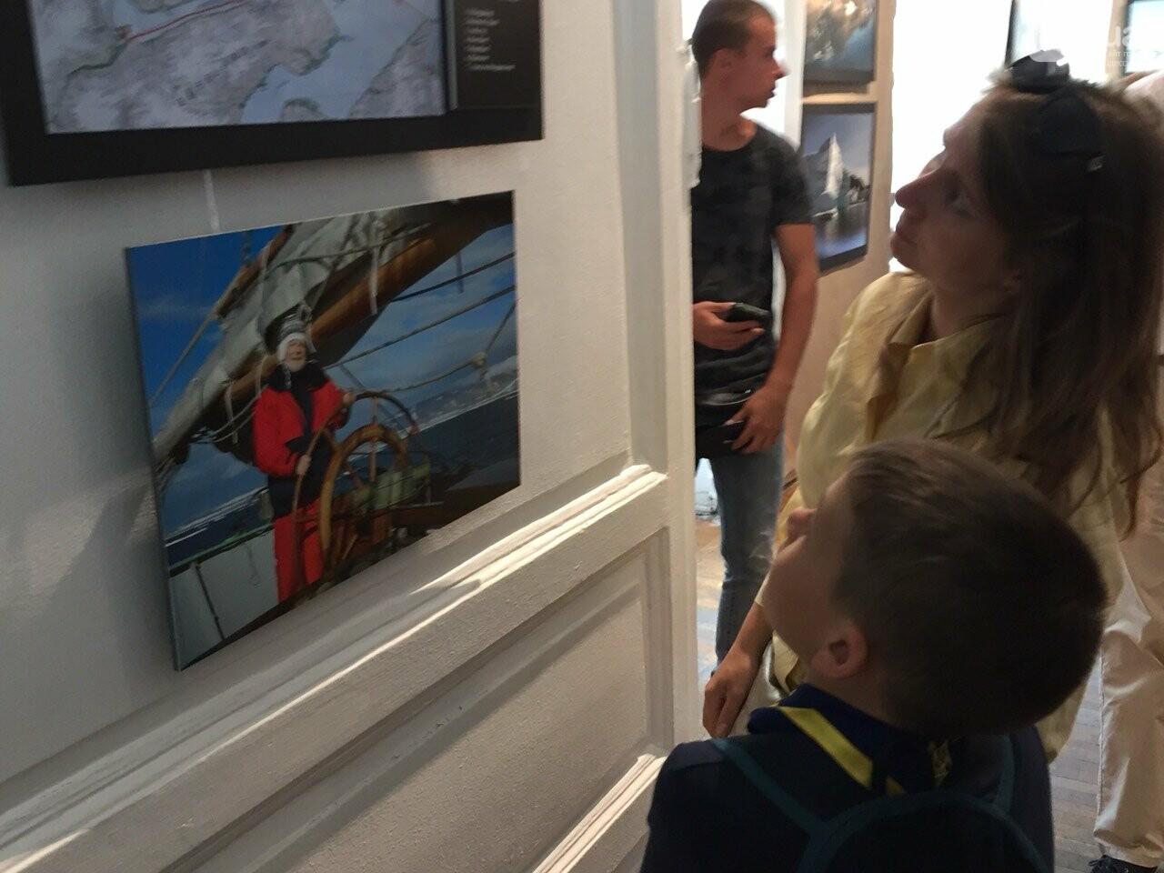 Арктическая сага: На фотовыставке в Одессе можно помочь детям, - ФОТО, ВИДЕО, фото-9