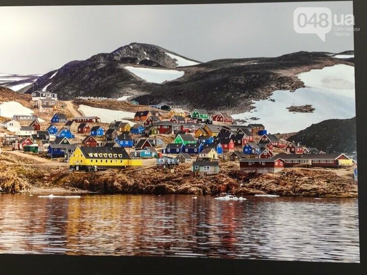 Арктическая сага: На фотовыставке в Одессе можно помочь детям, - ФОТО, ВИДЕО, фото-10
