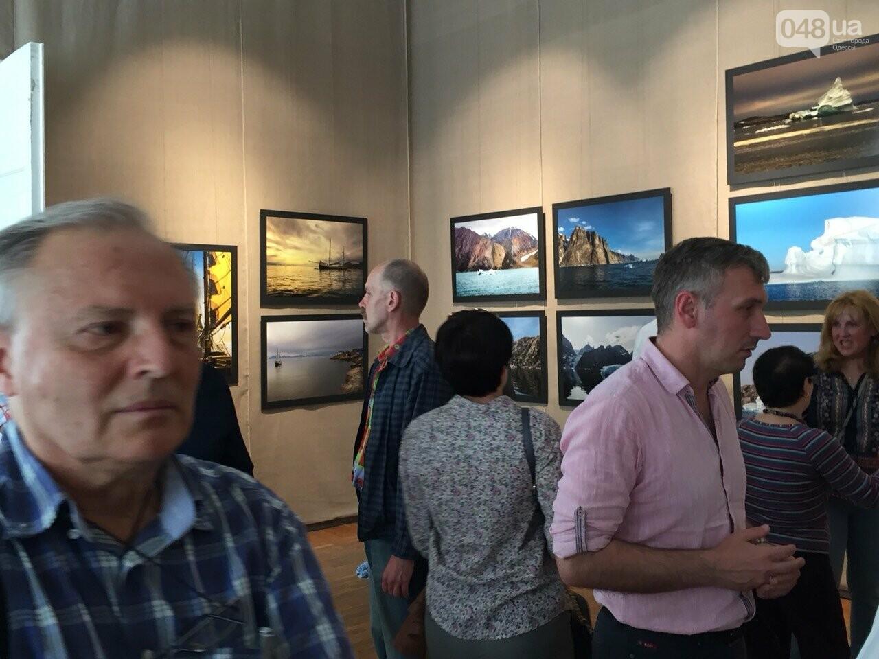Арктическая сага: На фотовыставке в Одессе можно помочь детям, - ФОТО, ВИДЕО, фото-21