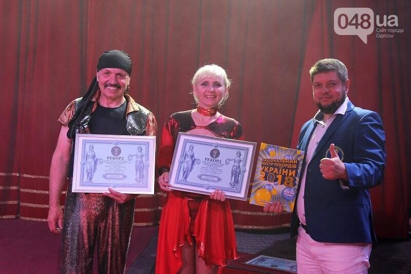 В Одессе установили рекорд Украины, на который было страшно смотреть, - ФОТО, фото-5