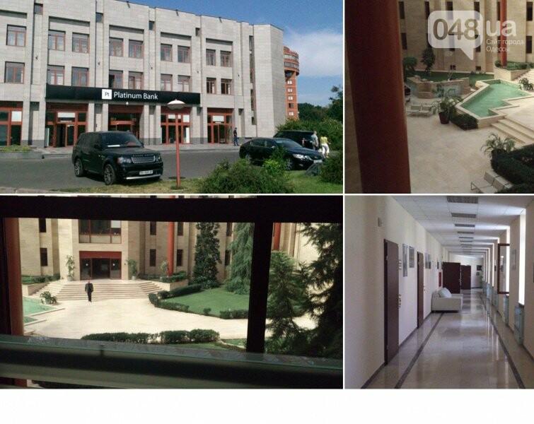 Кауфман и Грановский продают свое здание в Одессе за 116,8 млн, - ФОТО, фото-3