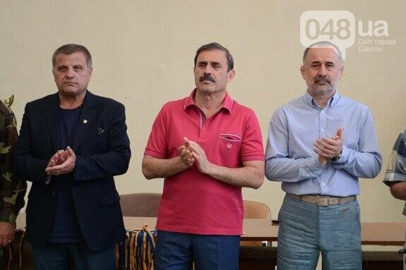 В Одессе состоялся международный турнир по вольной борьбе «Черное  море 2018», фото-2