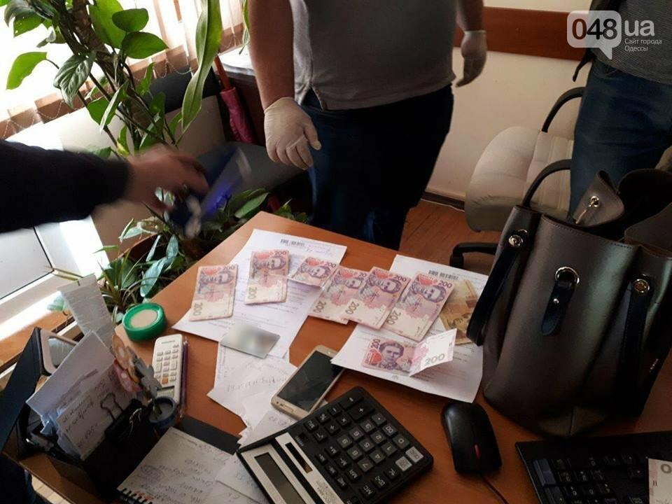 Одесский бизнесмен поквитался с зарвавшимся налоговым инспектором, - ФОТО, фото-3