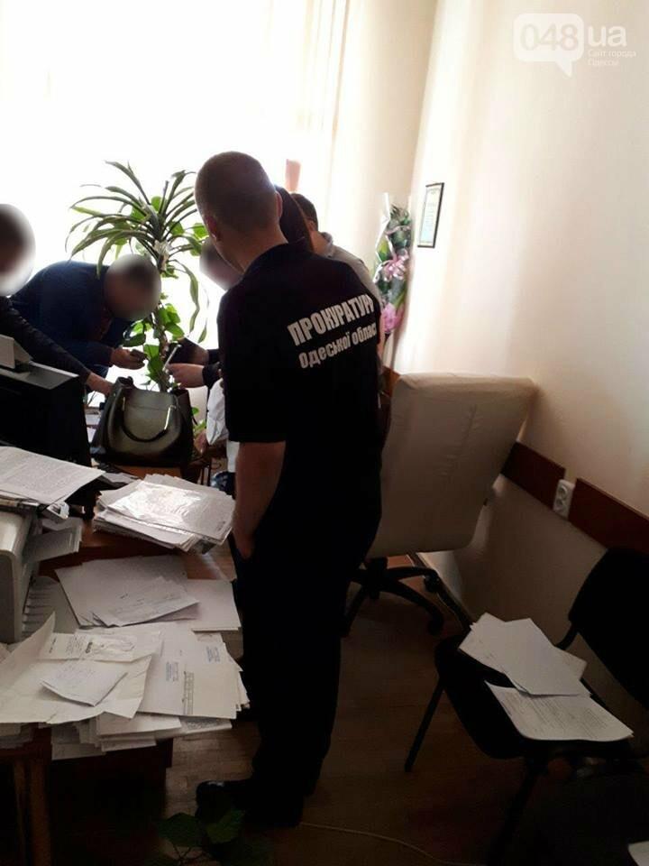 Одесский бизнесмен поквитался с зарвавшимся налоговым инспектором, - ФОТО, фото-2