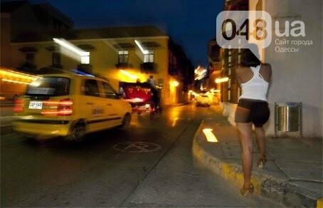 В Одессе бедность заставила таксиста торговать девушкой, фото-1