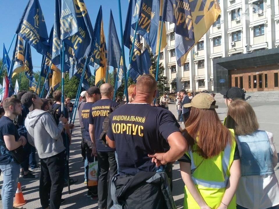 Как в Одессе говорили «Нет» выборам по законам Януковича, - ФОТО, фото-4