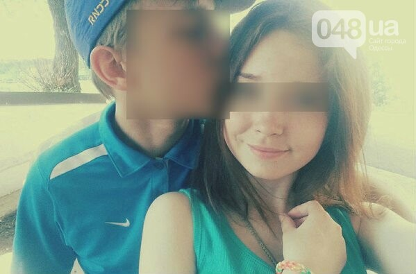 14-летняя жительница Одесской области от гнева матери ушла жить к 19-летнему парню, фото-1