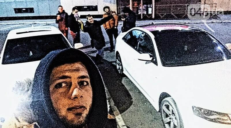 Одесский гонщик, убивший двух людей на Балковской, вышел из СИЗО, - ФОТО, фото-1