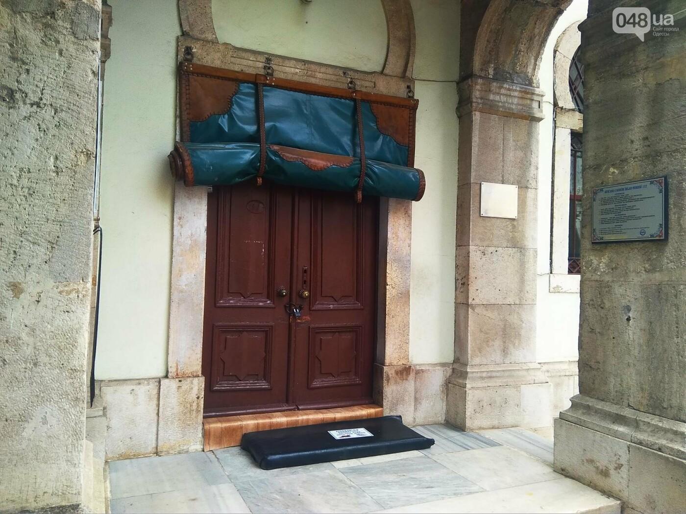Проверено на себе: Путешествие из Одессы в Стамбул на пароме, - ФОТОРЕПОРТАЖ, фото-9