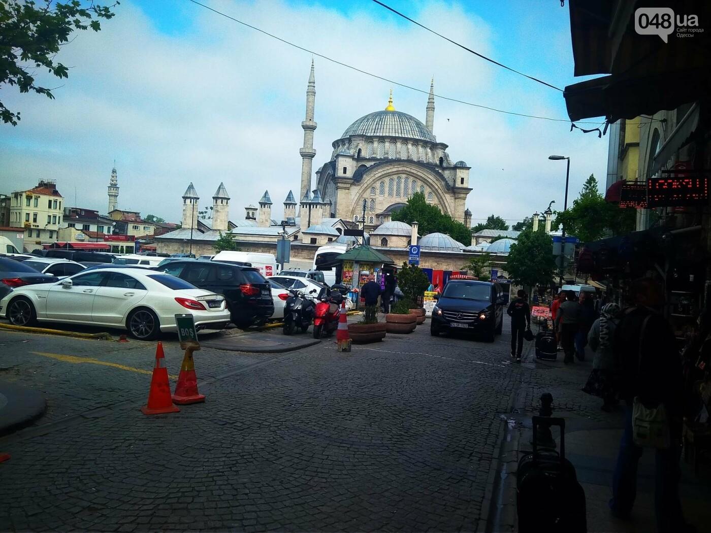 Проверено на себе: Путешествие из Одессы в Стамбул на пароме, - ФОТОРЕПОРТАЖ, фото-19