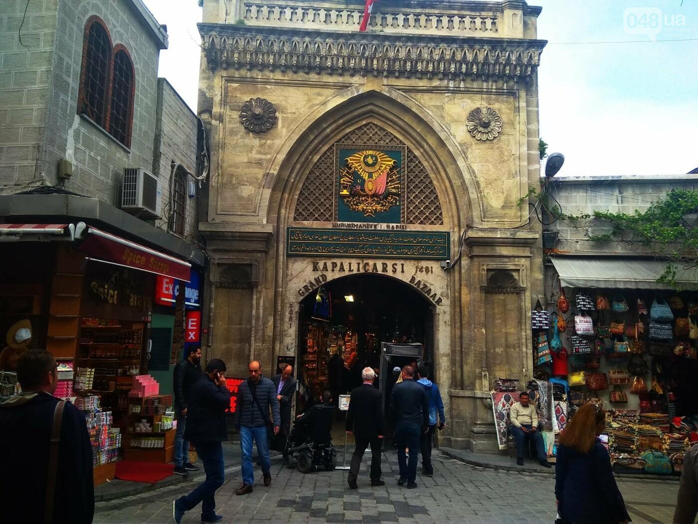 Проверено на себе: Путешествие из Одессы в Стамбул на пароме, - ФОТОРЕПОРТАЖ, фото-26