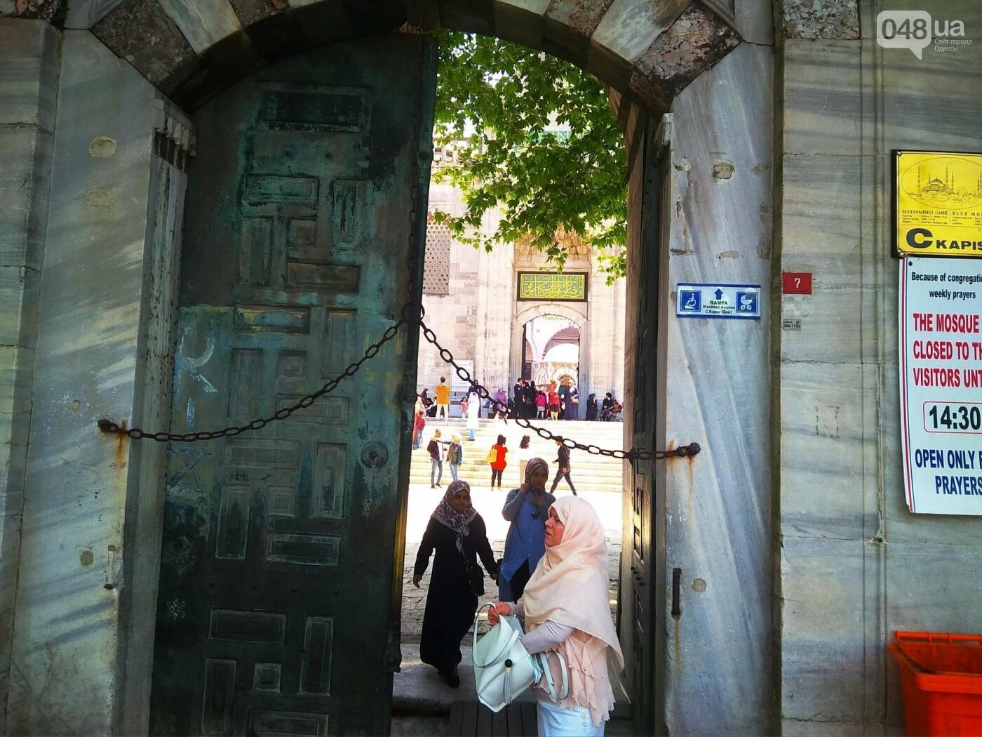 Проверено на себе: Путешествие из Одессы в Стамбул на пароме, - ФОТОРЕПОРТАЖ, фото-15