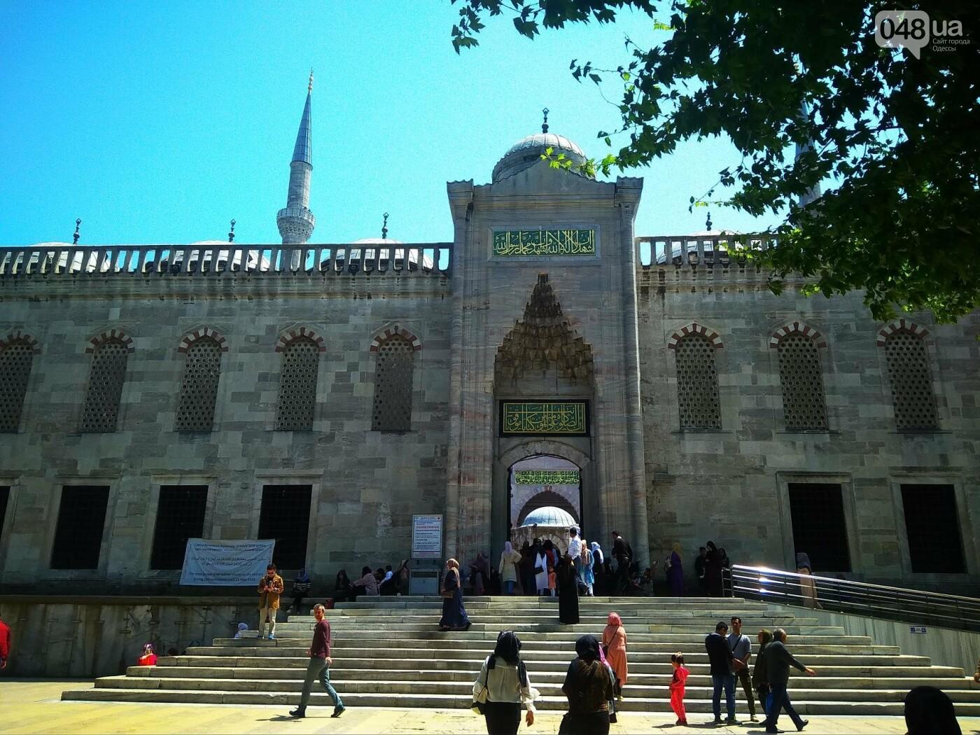 Проверено на себе: Путешествие из Одессы в Стамбул на пароме, - ФОТОРЕПОРТАЖ, фото-16
