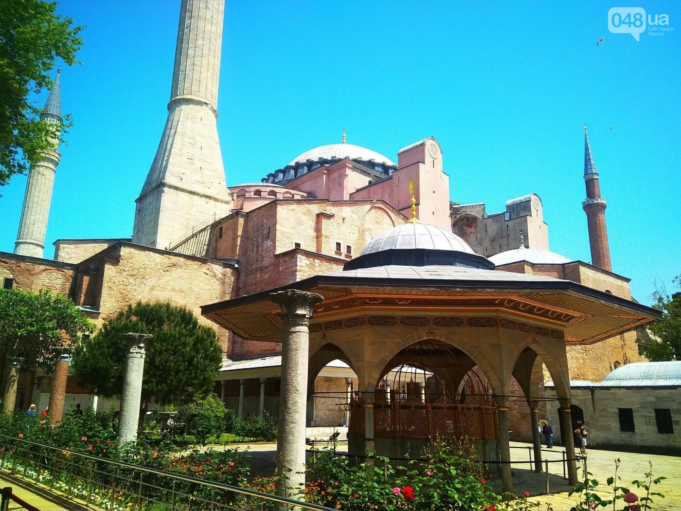Проверено на себе: Путешествие из Одессы в Стамбул на пароме, - ФОТОРЕПОРТАЖ, фото-10