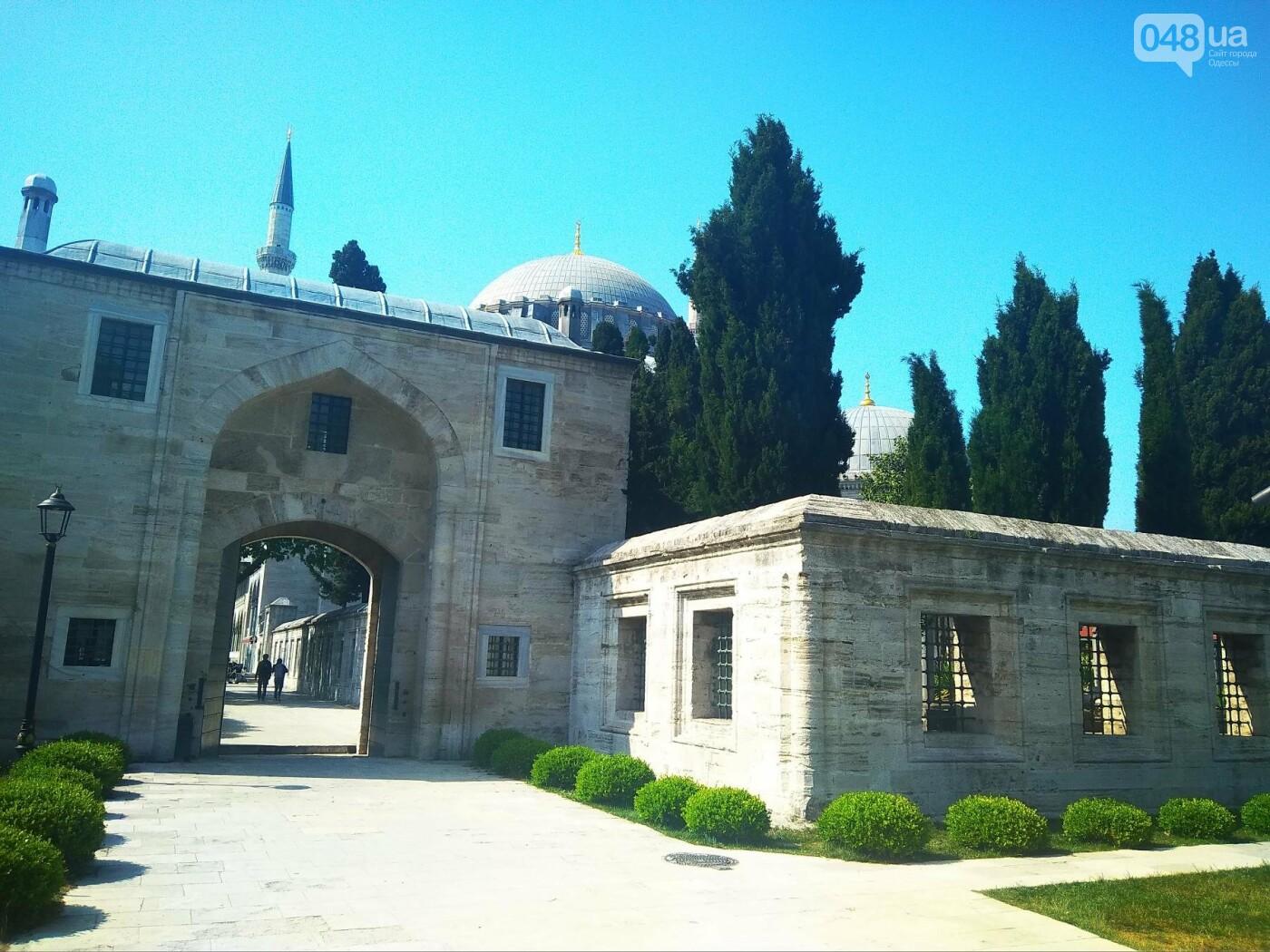 Проверено на себе: Путешествие из Одессы в Стамбул на пароме, - ФОТОРЕПОРТАЖ, фото-20