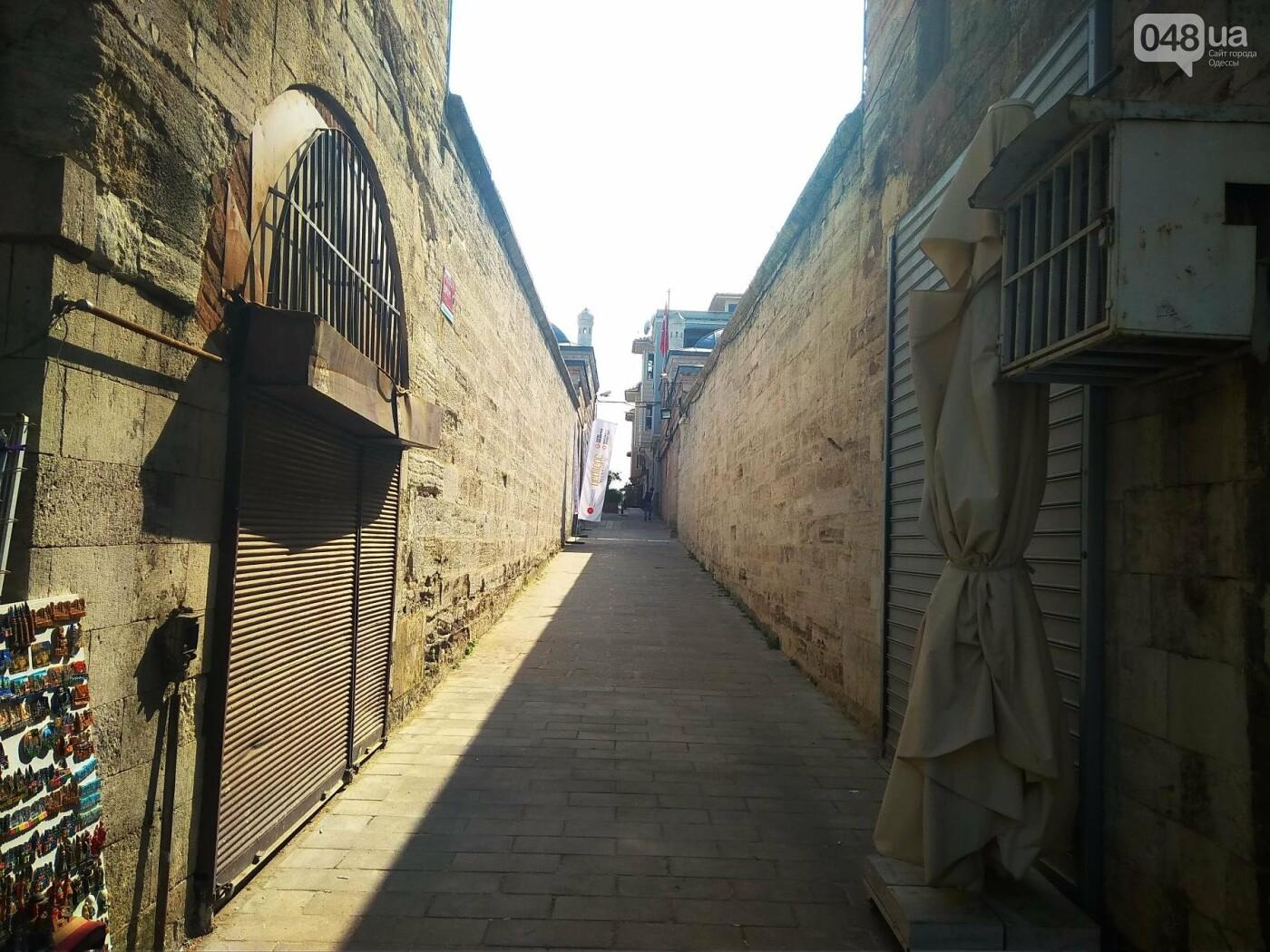 Проверено на себе: Путешествие из Одессы в Стамбул на пароме, - ФОТОРЕПОРТАЖ, фото-21