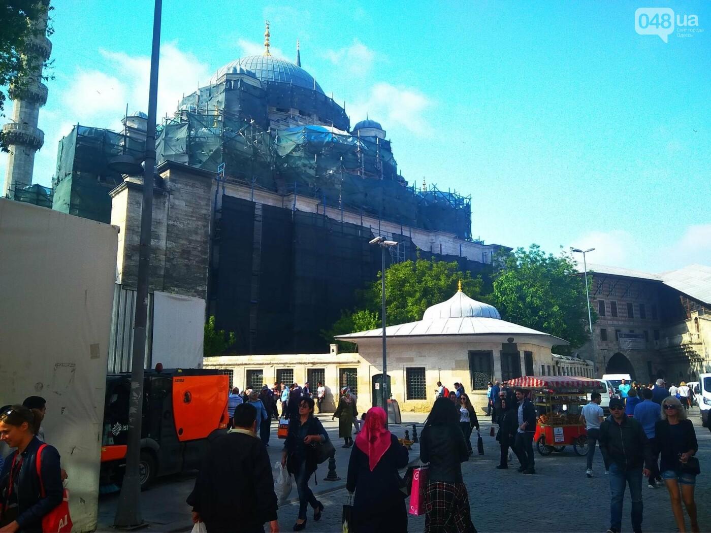Проверено на себе: Путешествие из Одессы в Стамбул на пароме, - ФОТОРЕПОРТАЖ, фото-27