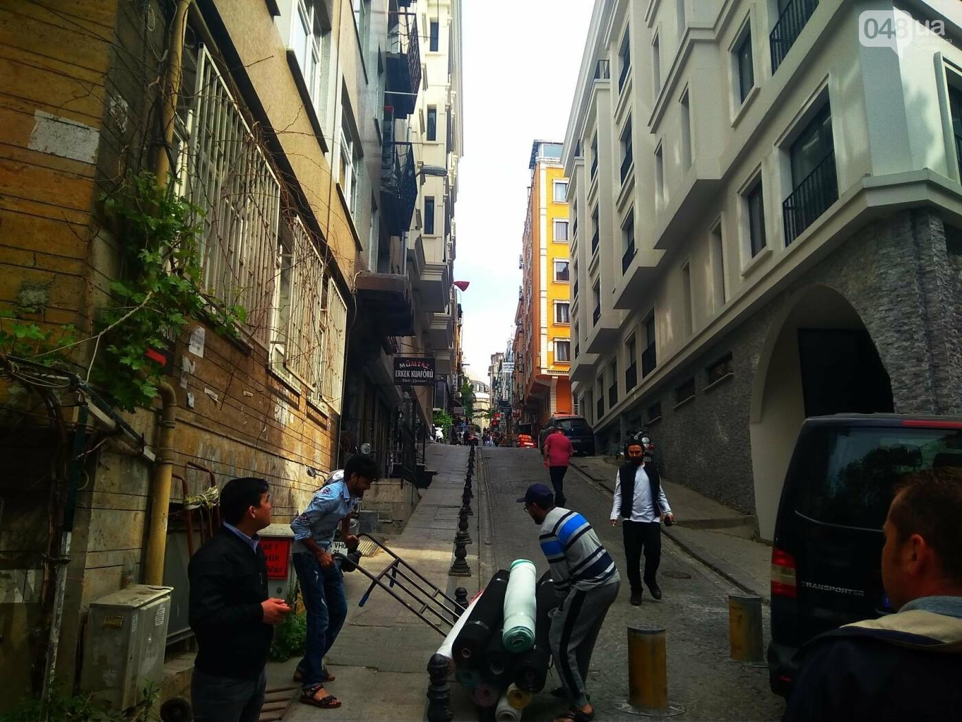 Проверено на себе: Путешествие из Одессы в Стамбул на пароме, - ФОТОРЕПОРТАЖ, фото-6